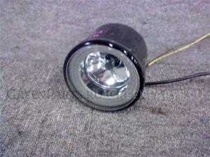 Туманка бамперная на Nissan Elgrand TE52 QR25DE