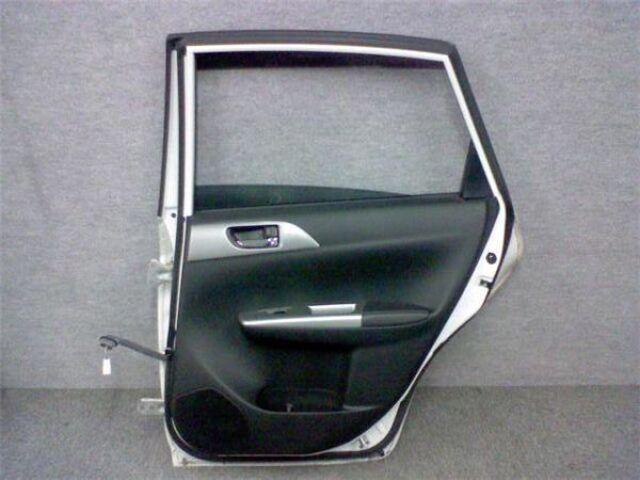 Дверь боковая на Subaru Impreza GRF EJ257HC2L