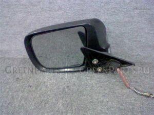 Зеркало двери боковой на Subaru Forester SG5 EJ205DPRJ