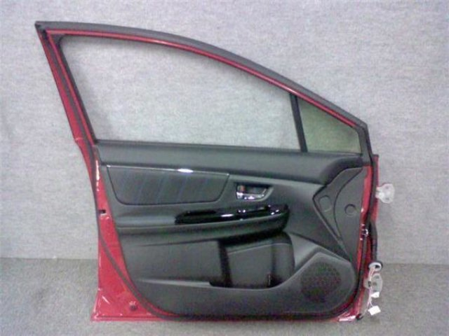 Дверь боковая на Subaru LEVORG VMG FA20ESZH9