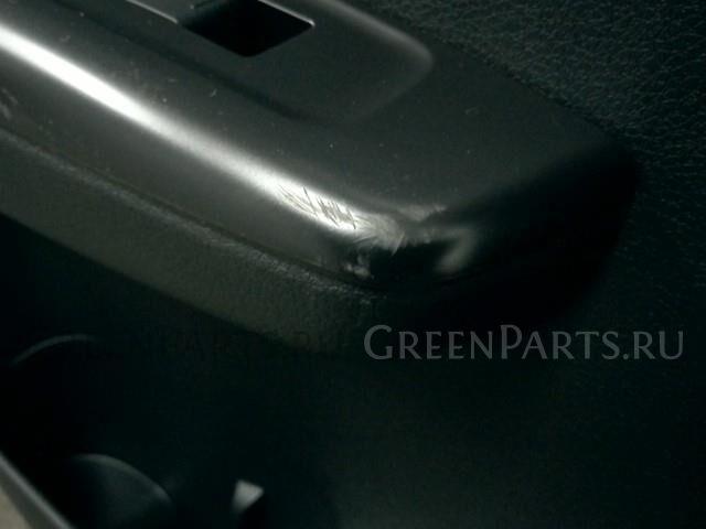 Дверь боковая на Subaru Impreza GRF EJ257HC6L