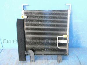 Радиатор кондиционера на Daihatsu MIRROR L700V EF-SE