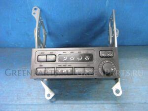 Блок управления климатконтроля на Toyota Mark II GX105 1G-FE