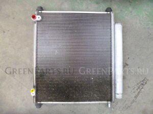 Радиатор кондиционера на MMC;MITSUBISHI I HA1W 3B20T
