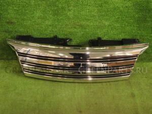 Решетка радиатора на Nissan X-Trail NT31 MR20DE