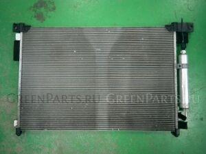 Радиатор кондиционера на Nissan Serena FC26 MR20DD