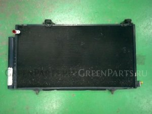 Радиатор кондиционера на Toyota Porte NNP15 1NZ-FE