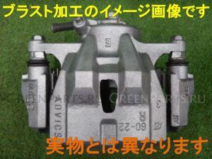 Суппорт на Toyota Wish ZNE10G 1ZZ-FE