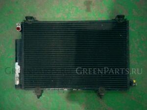 Радиатор кондиционера на Toyota Platz NCP12 1NZ-FE
