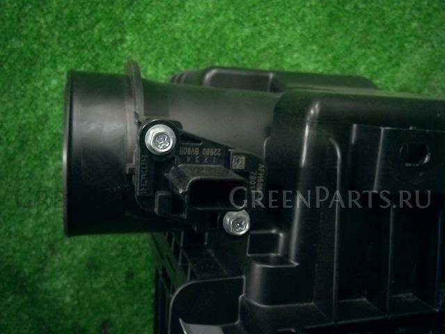 Корпус воздушного фильтра на Nissan Serena GFC27 MR20DD