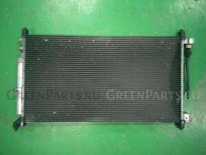 Радиатор кондиционера на Nissan Note NE11 HR15DE