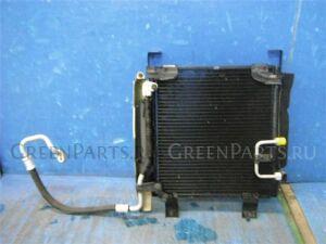 Радиатор кондиционера на Toyota Duet M110A EJVE