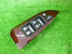 Блок упр-я стеклоподъемниками на Toyota Mark X GRX125 4GRFSE