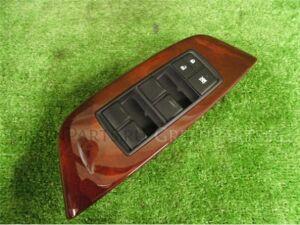 Блок упр-я стеклоподъемниками на Toyota LEXUS HS ANF10 2AZFXE