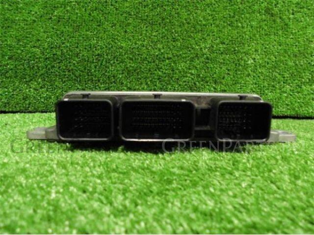 Блок efi на Nissan Note E11 HR15DE