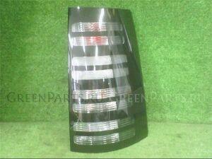 Стоп на Toyota Sienta NCP81G 1NZFE 52-125