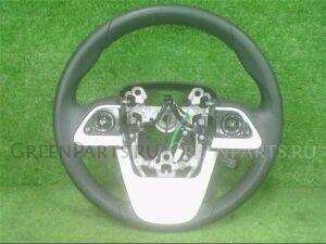 Руль на Toyota Prius ZVW55 2ZRFXE