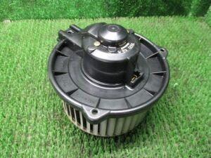 Мотор печки на Toyota Corolla Runx NZE124 1NZ-FE