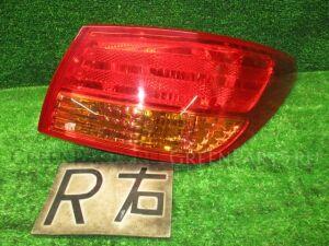 Стоп на Nissan Bluebird Sylphy G11 HR15DE