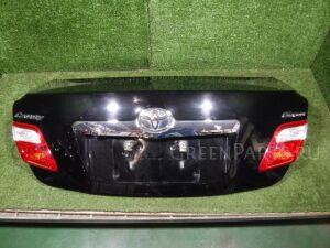 Крышка багажника на Toyota Camry ACV45 2AZ-FE