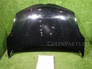 Капот на Nissan Note E11 HR15DE