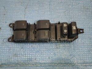 Блок упр-я стеклоподъемниками на Toyota Noah ZRR75G 3ZR-FAE