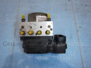 Блок abs на Nissan Teana J31 VQ23DE