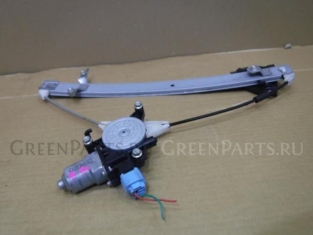 Стеклоподъемный механизм на Subaru Legacy BR9 EJ253JUAFE