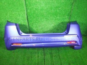 Бампер на Honda Fit GP1 LDA-E