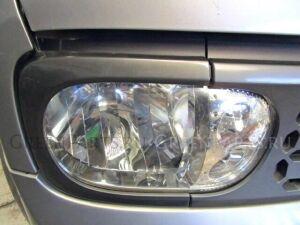 Фара на Nissan Cube YZ11 HR15DE