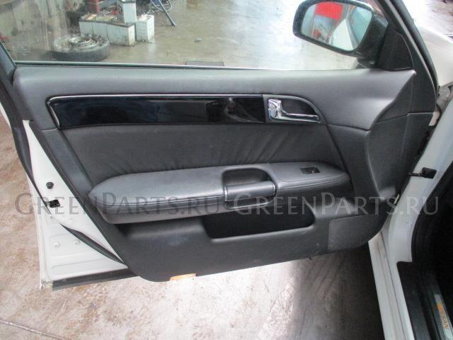 Дверь боковая на Nissan Fuga GY50 VK45DE