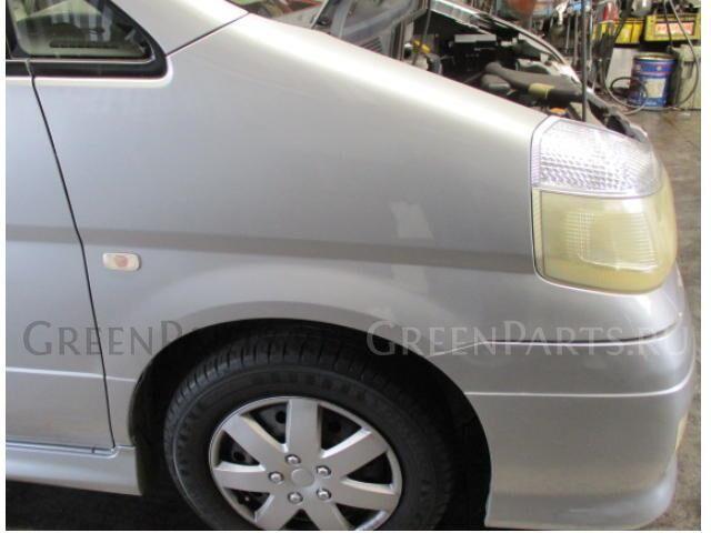 Крыло переднее на Nissan Serena TC24 QR20DE