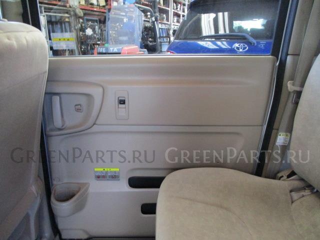 Дверь боковая на Nissan Serena TC24 QR20DE