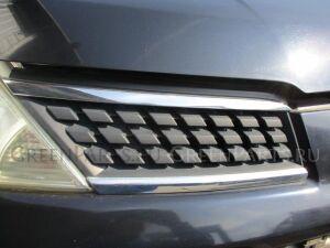 Решетка радиатора на Nissan Tiida C11 HR15DE
