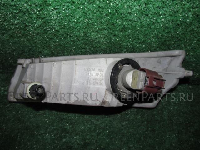 Туманка бамперная на Toyota Alphard ANH10W 2AZ-FE 28-168