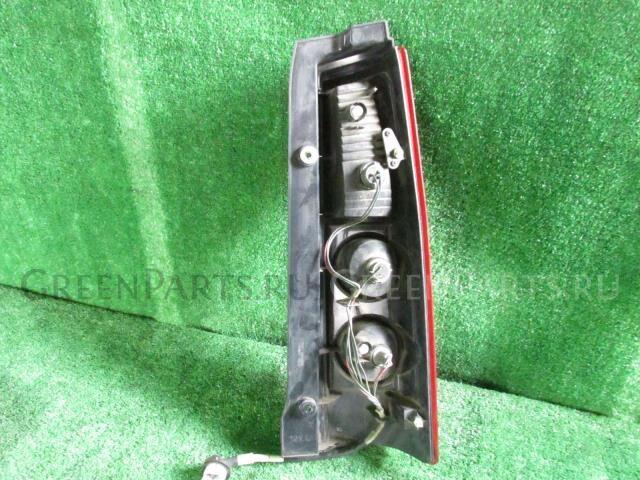 Стоп на Mazda Az-wagon MJ21S K6A P4193