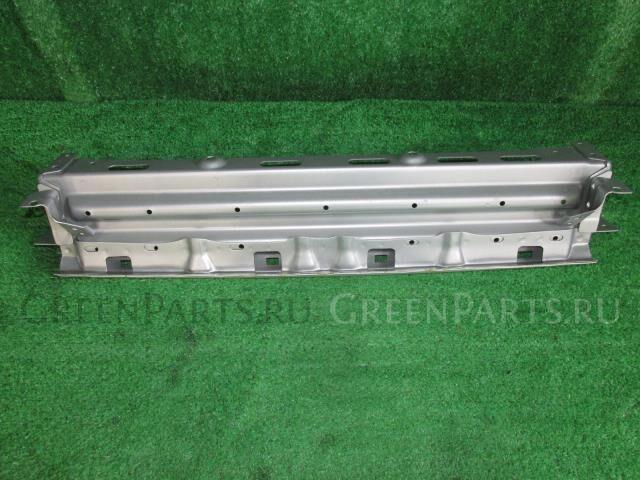 Жесткость бампера на Nissan NV 350 CARAVAN VR2E26 QR20DE