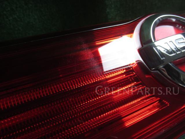 Стоп-планка на Nissan Elgrand PNE52 VQ35DE P8504