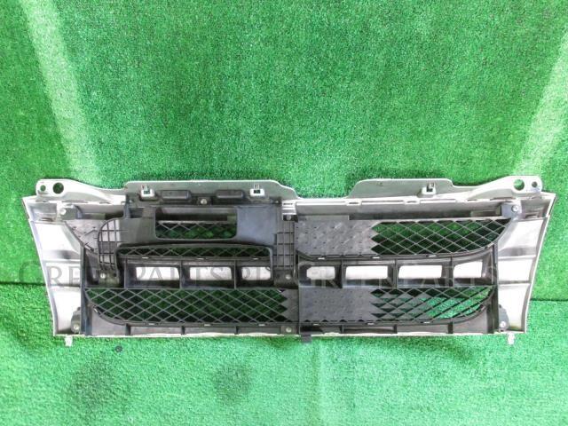Решетка радиатора на Suzuki Wagon R MH22S K6A