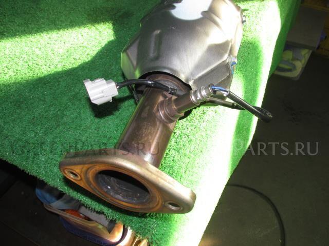 Глушитель на Mazda Demio DJ3FS P3-VPS