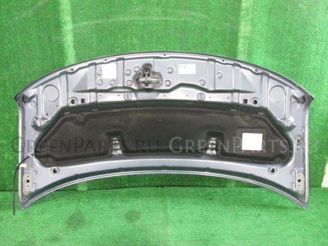 Капот на Toyota Bb QNC25 K3-VE