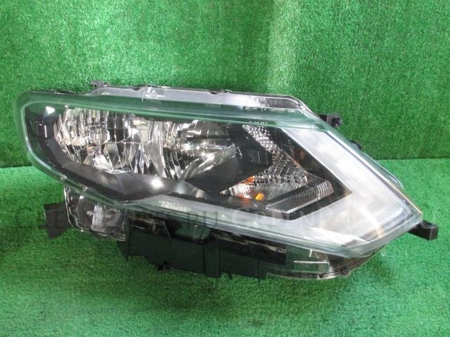 Фара на Nissan X-Trail HT32 MR20DD 100-23748