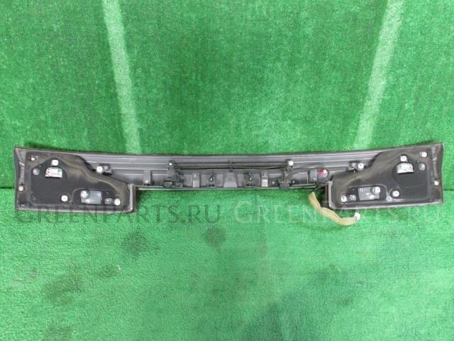 Стоп-планка на Honda STEP WAGON RG1 K20A