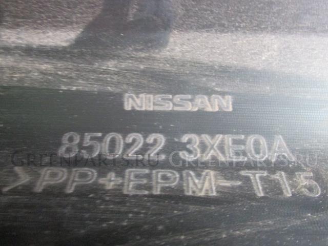 Бампер на Nissan NV 350 CARAVAN CS4E26 QR25DE