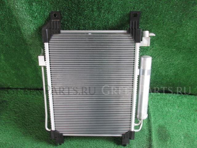 Радиатор кондиционера на Nissan DAYZ ROOX B21A 3B20
