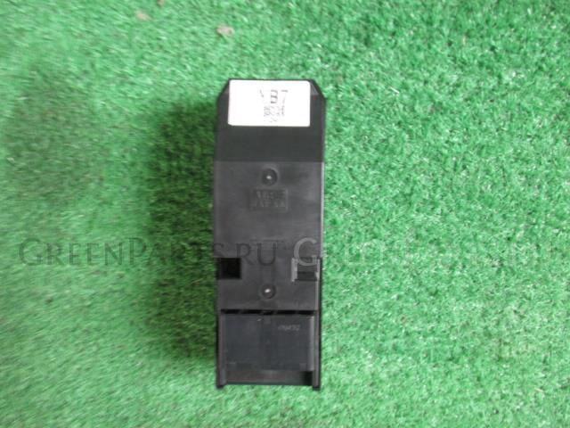 Блок упр-я стеклоподъемниками на Suzuki Lapin HE22S K6A