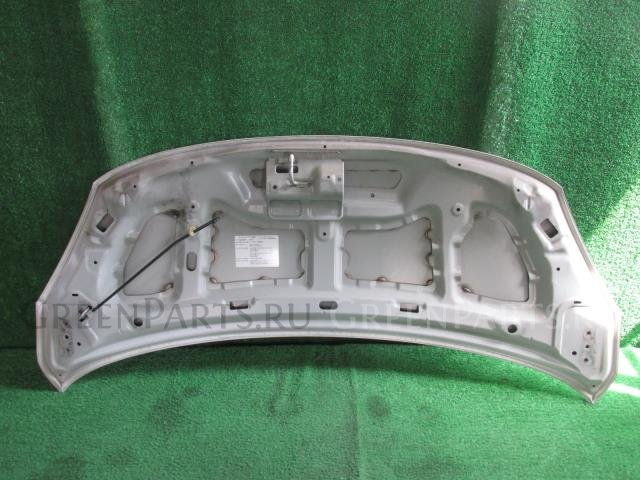 Капот на Suzuki Alto HA25V K6A