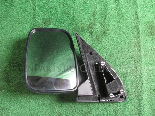 Зеркало двери боковой на Nissan NV 350 CARAVAN CW4E26 YD25DDTi
