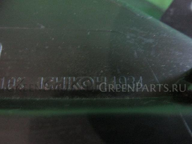 Фара на Nissan Note E12 HR12DE