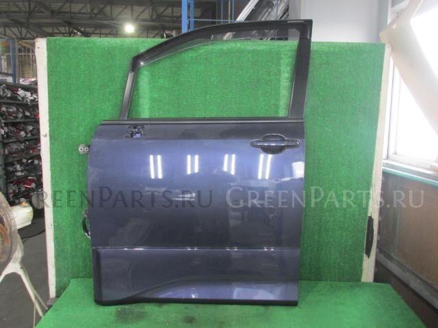 Дверь боковая на Toyota Voxy ZRR70W 3ZR-FE